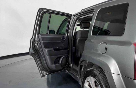 43820 - Jeep Patriot 2012 Con Garantía At