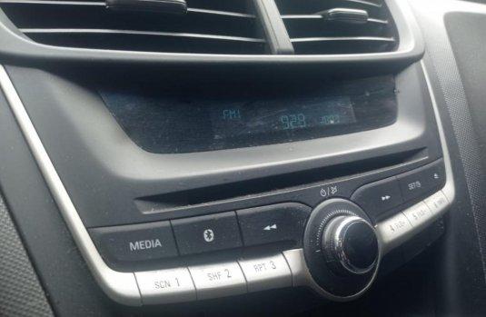 Venta de Chevrolet Aveo LS 2019 usado Manual a un precio de 169900 en Benito Juárez