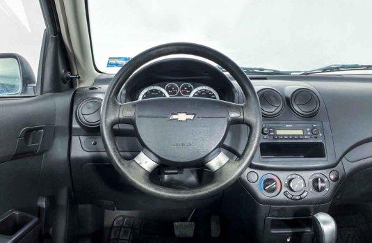 Se vende urgemente Chevrolet Aveo 2019 en Cuauhtémoc