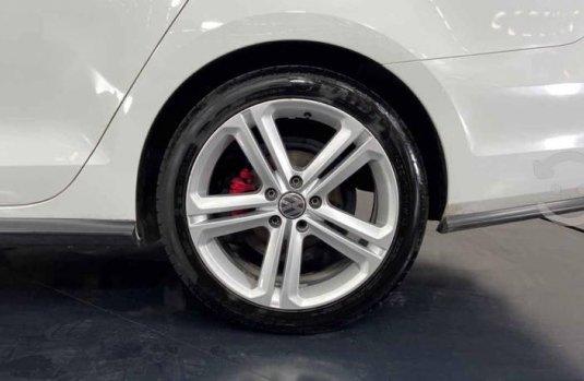 46862 - Volkswagen Jetta A6 2017 Con Garantía At