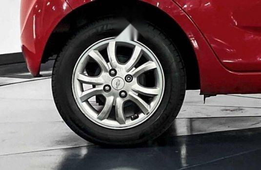 37265 - Chevrolet Spark 2017 Con Garantía Mt