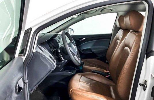41657 - Seat Ibiza 2013 Con Garantía Mt
