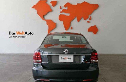 Se vende urgemente Volkswagen Vento Highline 2020 en Boca del Río