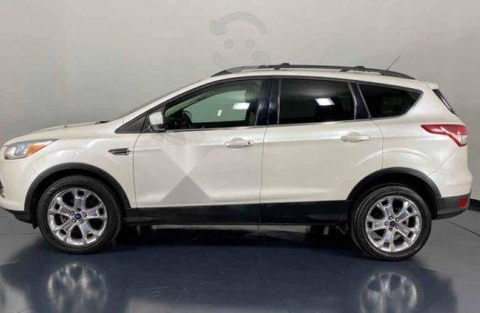 47637 - Ford Escape 2013 Con Garantía At