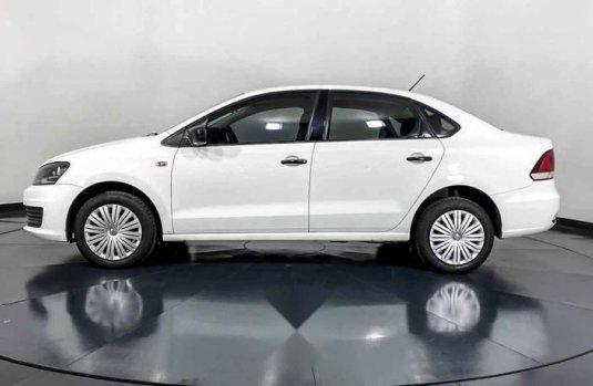 44438 - Volkswagen Vento 2017 Con Garantía Mt