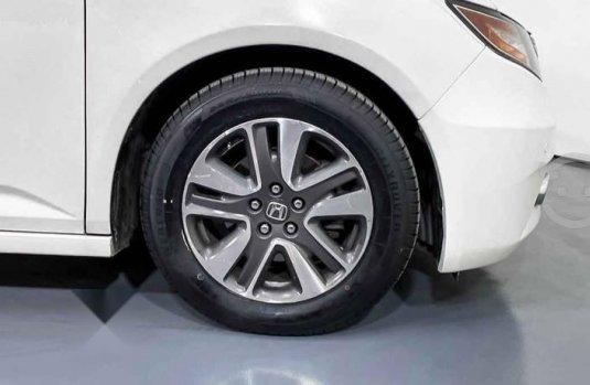 38658 - Honda Odyssey 2014 Con Garantía At
