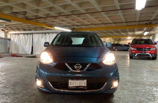 Venta coche Nissan March 2020 , Ciudad de México
