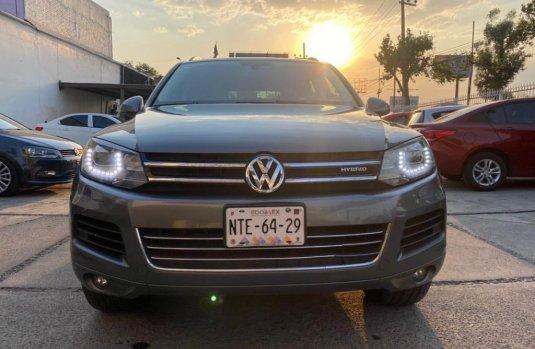 Venta coche Volkswagen Touareg 2014 , Ciudad de México