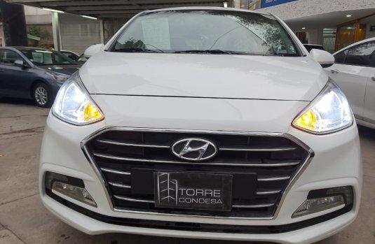 Venta coche Hyundai Grand I10 2019 , Ciudad de México