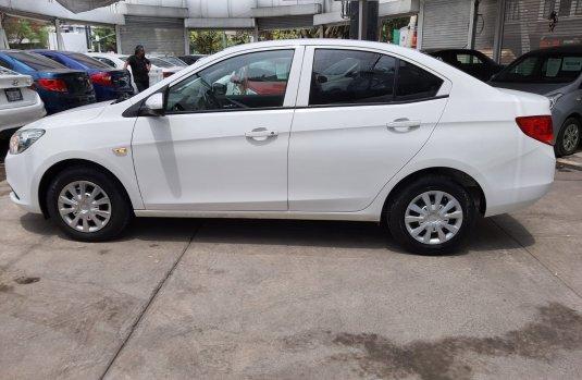 Venta coche Chevrolet Aveo 2020 , Ciudad de México
