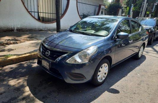 Vendo Nissan Sentra 2017, Unico Dueño, Coyoacan
