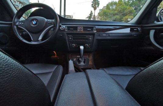 BMW Series 3 2012, Automático en venta en México con buenos precios