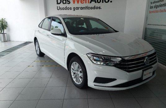 Se vende urgemente Volkswagen Jetta Trendline 2020 en Benito Juárez