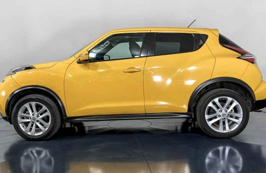 Pongo a la venta cuanto antes posible un Nissan Juke en excelente condicción