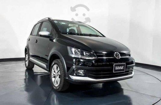 42448 - Volkswagen Crossfox 2017 Con Garantía