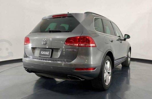 46817 - Volkswagen Touareg 2013 Con Garantía