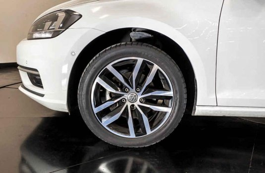 Volkswagen Golf 2019 barato en Cuauhtémoc