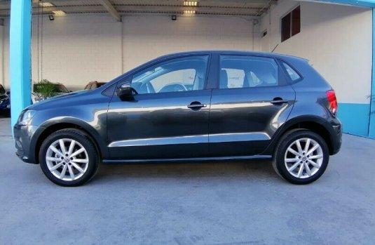 Venta de Volkswagen Polo 2020 usado Manual a un precio de 230000 en Centro