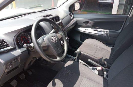 Toyota Avanza 2019 usado en Coacalco de Berriozábal