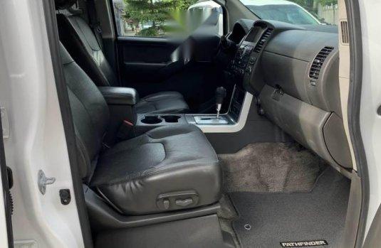 Nissan patfhinder advance 2012 factura original