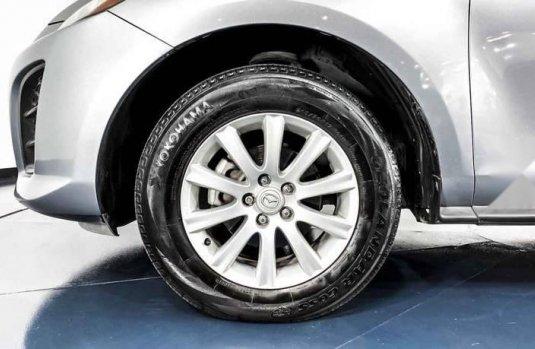 40957 - Mazda CX7 2011 Con Garantía