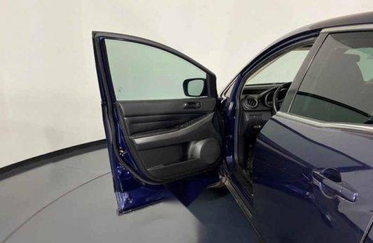 47545 - Mazda CX7 2011 Con Garantía