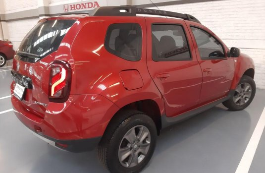 Se vende urgemente Renault Duster Intens 2020 en Tlalnepantla