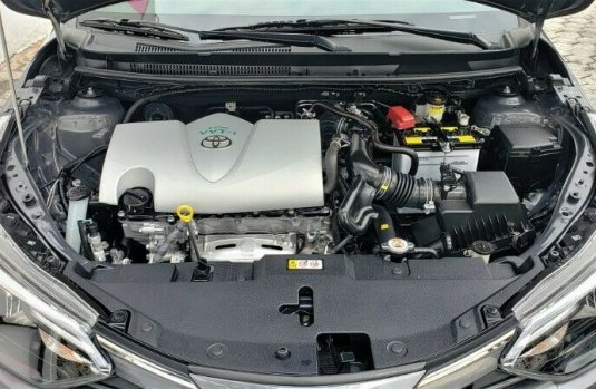 Se vende urgemente Toyota Yaris 2020 en Puebla