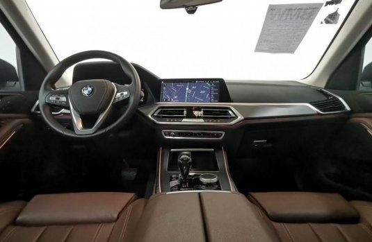 Se vende urgemente BMW X5 2020 en Puebla