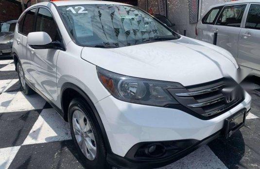 Se vende urgemente Honda CR-V EX 2012 en Guadalajara