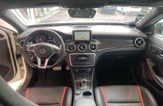 Venta de Mercedes-Benz Clase GLA 2015 usado Manual a un precio de 535000 en San Fernando