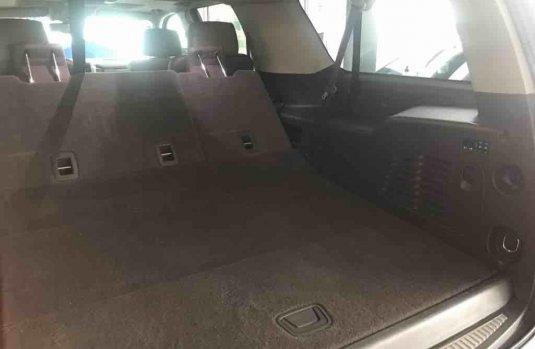 Chevrolet Suburban 2017 en buena condicción