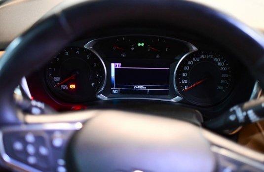 Venta de Chevrolet Equinox 2018 usado Automática a un precio de 382964 en Tlalnepantla