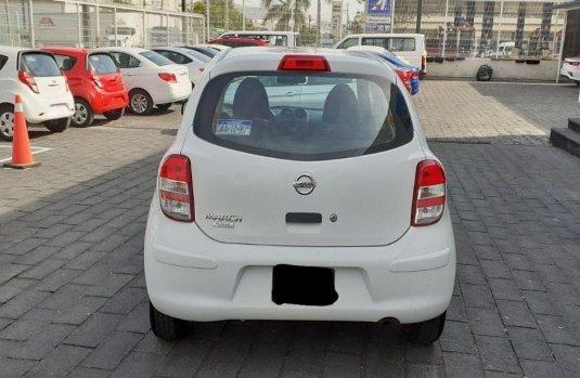 Venta de Nissan March 2020 usado Manual a un precio de 150000 en Iztapalapa