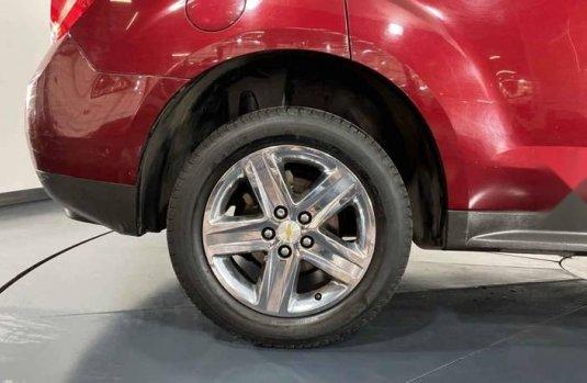46852 - Chevrolet Equinox 2016 Con Garantía