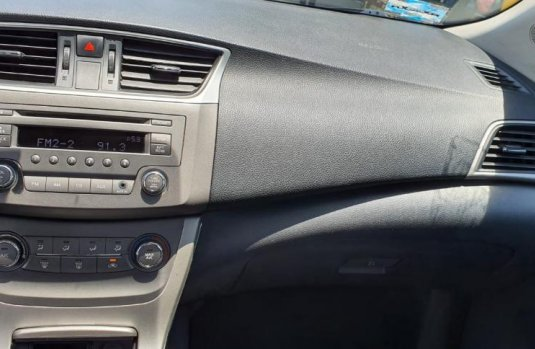 Se vende urgemente Nissan Sentra 2015 en Venustiano Carranza