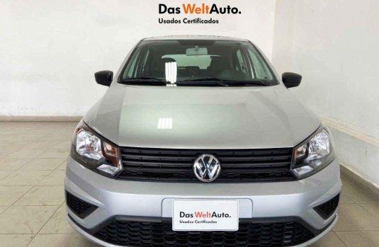 Se vende urgemente Volkswagen Gol Trendline 2020 en Puebla