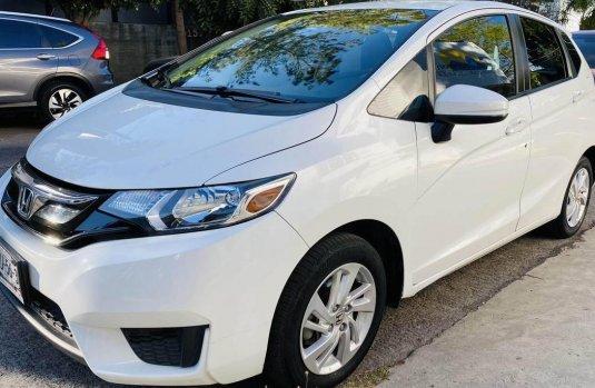 Se pone en venta Honda Fit 2015