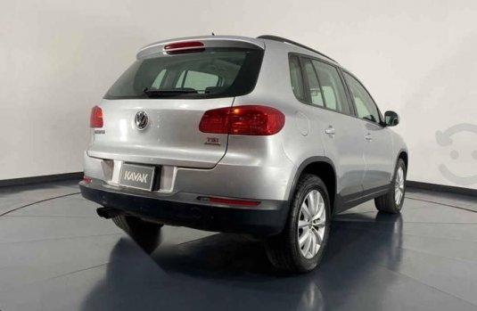 45350 - Volkswagen Tiguan 2015 Con Garantía