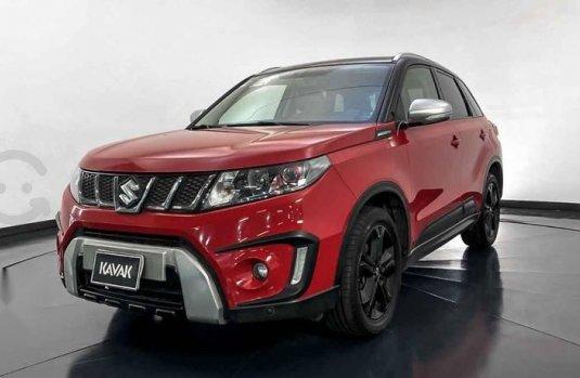 37405 - Suzuki Vitara 2016 Con Garantía