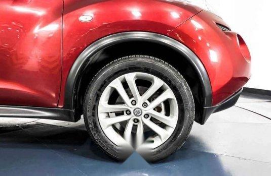 45955 - Nissan Juke 2014 Con Garantía