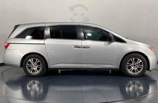 48350 - Honda Odyssey 2013 Con Garantía