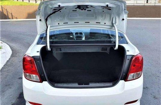 CHEVROLET BEAT 2018 Sedan LT