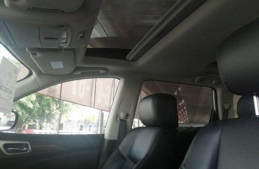 Nissan Pathfinder 2017 3.5 Exclusive 4x4 Cvt