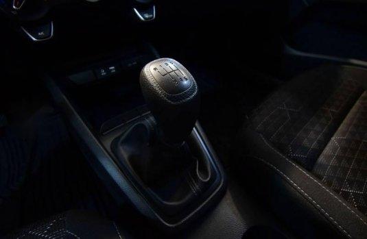 Kia Rio 2018 1.6 Sedan L Mt