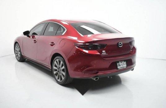 Mazda Mazda 3 2020 2.5 i Sport Sedan Mt