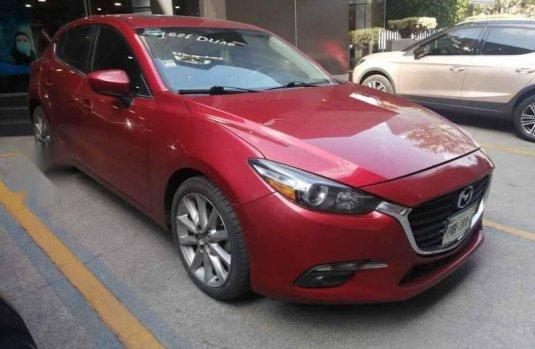 Mazda 3 2017 5p Hatchback s L4/2.5 Aut