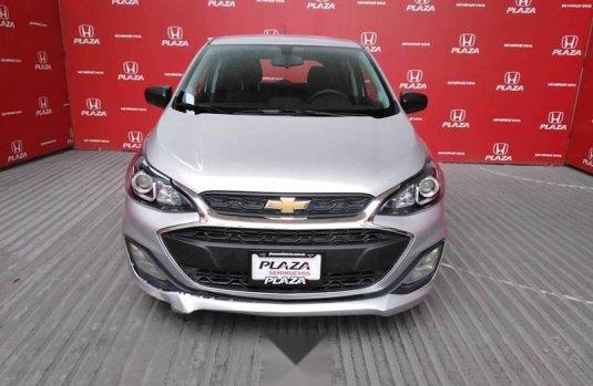 Chevrolet Spark 2016 1.4 LT Mt