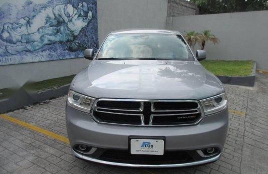 Dodge Durango 2014 3.6 V6 SXT Plus 5p Mt