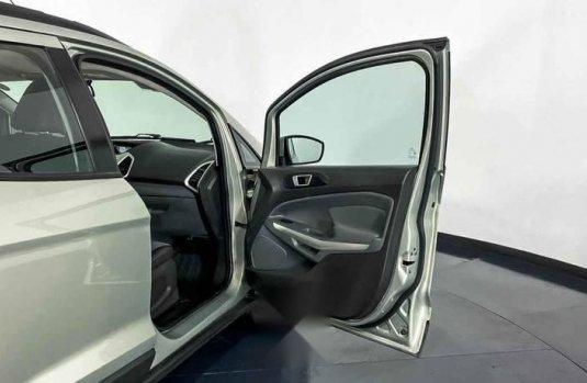 38809 - Ford Eco Sport 2016 Con Garantía